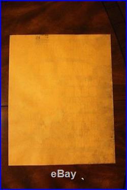AOR 2.143 Dance of Death Original 1966 Grateful Dead Concert Handbill