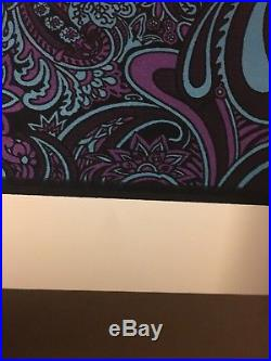 Chuck Sperry Jerry Garcia 4 Season Poster Set The Grateful Dead Rare Art Prints