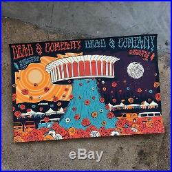 Dead & Company LA Forum New Years 2019 Uncut