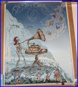 Dead & Company Postereugene, Or 6/30/18mike Duboisautzen Stadiuma/e S&n