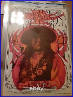 FAMILY DOG avalon ballroom sf ca 1966-1971 poster collection over 150 posters