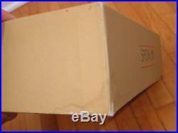GRATEFUL DEAD Spring 1990 Box Set Art Wes Lang 7928/9000 Poster Tickets CD'S