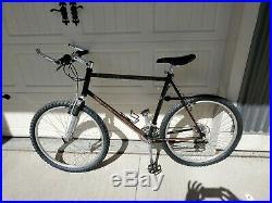 Gary Fisher Grateful Dead Hoo Koo E Koo MTN Bike 20.5 withPoster. Free shipping