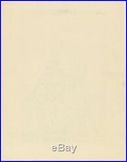 Grateful Dead 1968 Original 1st Ed Poster Shrine Expo Pinnacle Van Hamersveld