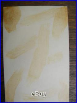 Grateful Dead Handbill Santa Rosa 1969