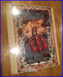 Grateful Dead SummerTour95 #3055 Poster SealedinCardboard Ex Con FREE SHIPPING