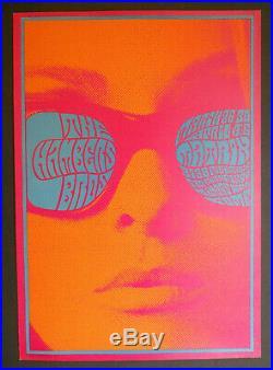 NR-12-OP-1 Moscoso poster BG, AOR, Grateful Dead