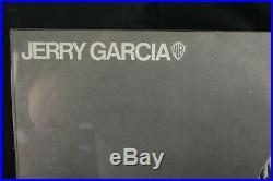 OG VTG 1971 Warner Brothers Grateful Dead Jerry Garcia Promo Record Store Poster