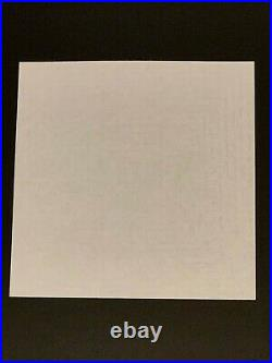 Original 1966 Acid Test Handbill Poster SF State BG FD Grateful Dead MINT