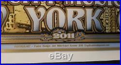 Radio City Music Hall Bob Weir Phil Lesh Furthur 2011 Grateful Dead