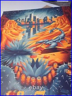 Shawn ryan dead and co poster not aj masthay, emek, Sperry, spusta
