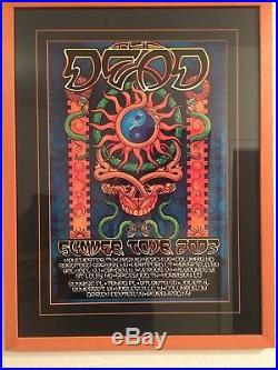 The Dead Summer Tour 2003
