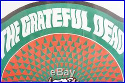 The Grateful Dead -Original Vintage poster